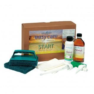 Easy Care startbox olie blank