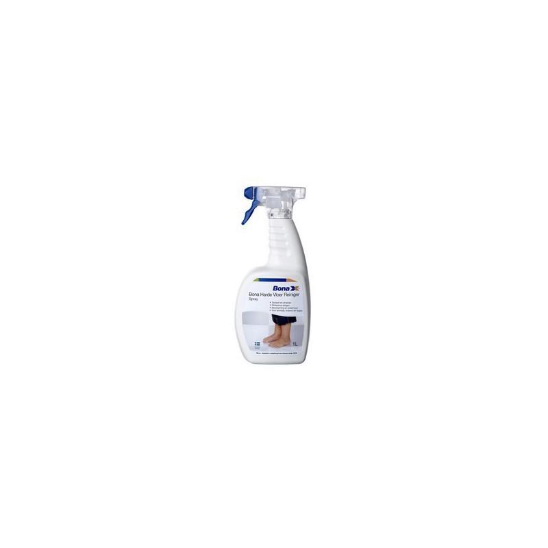 Bona Spray Tegel en Laminaat Reiniger 1L