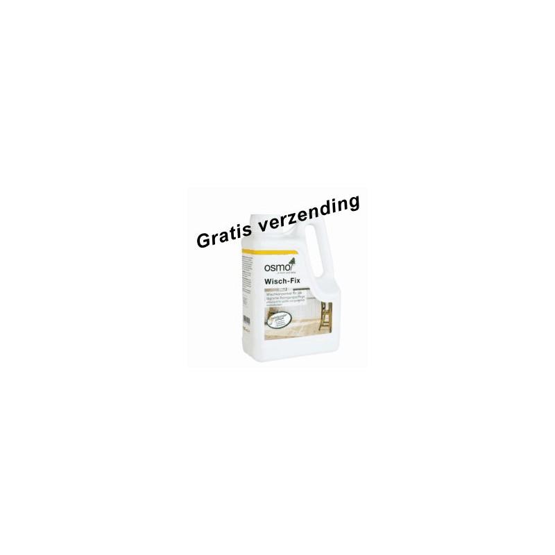 OSMO Wisch-Fix vloerreiniger (2 stuks) gratis geleverd