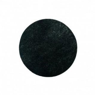 """Pads 16"""" (406 mm) zwart dun"""