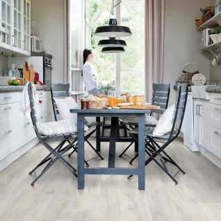 Quick-Step Classic, Reclaimed Patina Eik Wit