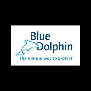 Blue Dolphin Vloerborstel 220 mm