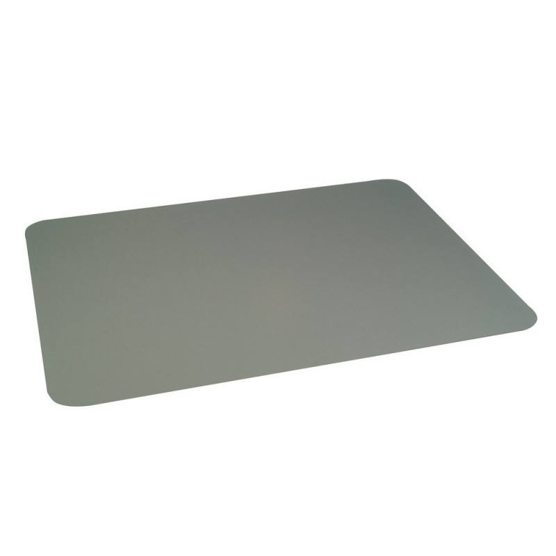Burostoelmat transparant 1,20 X 0,91 m