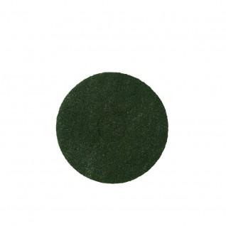"Pads 13"" (406 mm) groen dik"