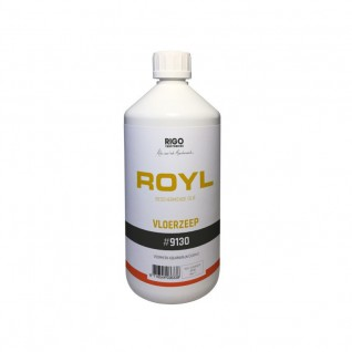 ROYL Vloerzeep 1 Liter (9130)