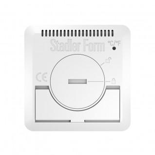Selina Little Hygrometer Selina Wit / White 3