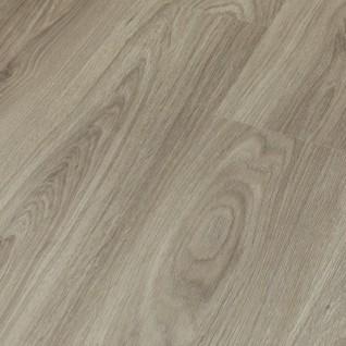 Eiken Vergrijst, 7 mm dik, 192 mm breed, geen velling, Laminaat by V.O.S.