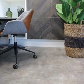 Douwes Dekker Tibetaanse steen grijs 0,55 mm(kantoor)
