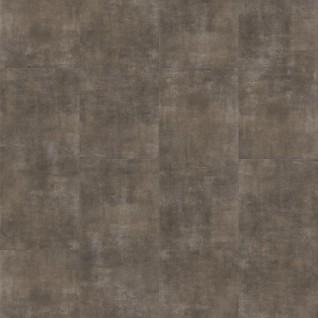 Douwes Dekker Tibetaanse steen zwart 0,55 mm(pvc)