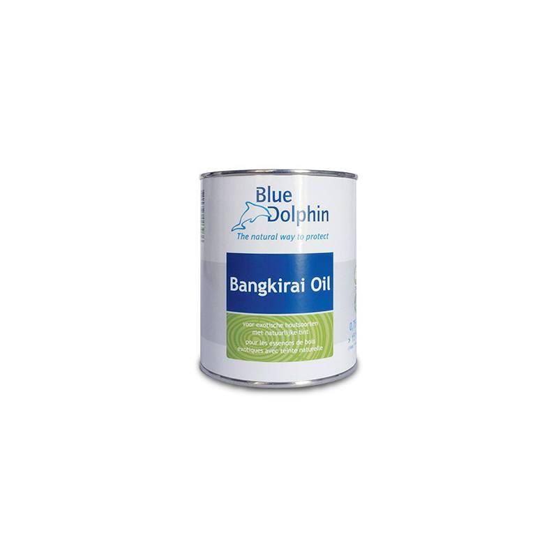Bankirai Oil Blue Dolphin (hardhoutolie) 2,5L