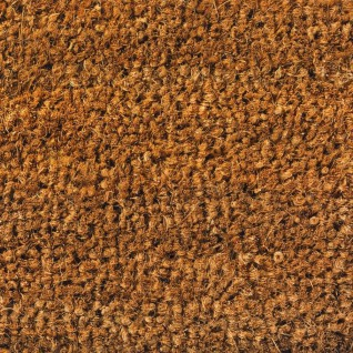 VOS deurmat Kokos Naturel 100 cm breed