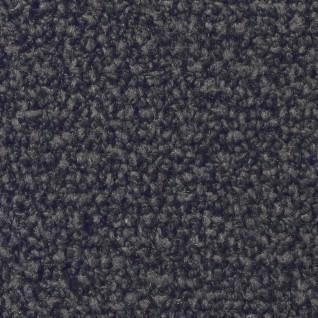 VOS deurmat 90 x 150 cm Porte grijs (schoonloop)