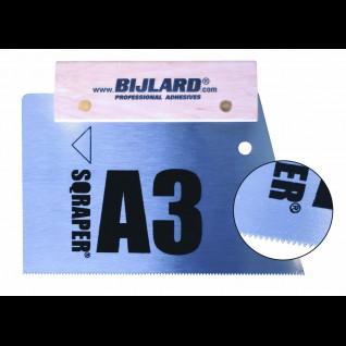 A3 Lijmkam van Bijlard / SQRAPER