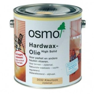 Osmo Hardwax olie...
