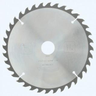 Zaagblad PROF 210 x 30 mm T48 (hout)