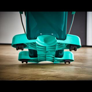 Leifheit clean twist vloerwisser m - 33 cm compleet systeem met wieltjes