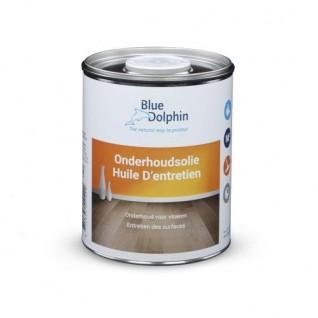Blue Dolphin Onderhoudsolie extra mat 1 liter