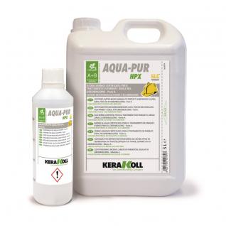 SLC 2K Eco lak Aqua-Pur HPX natural 5,5 L