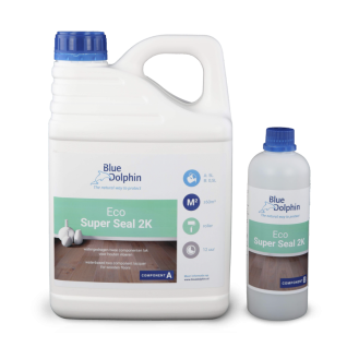 Blue Dolphin Eco Super Seal 2K Glans 5,5 liter