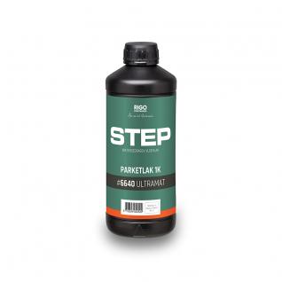 Step Parketlak 1K 6640 Ultramat 1 Liter (10-12 m²)