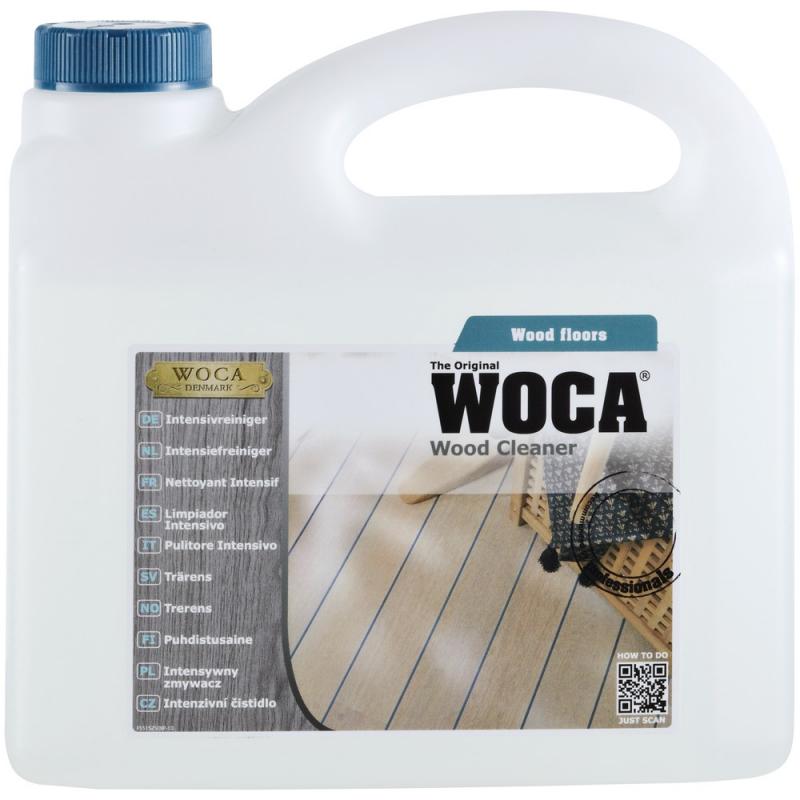 WOCA Intensiefreiniger 2,5 L