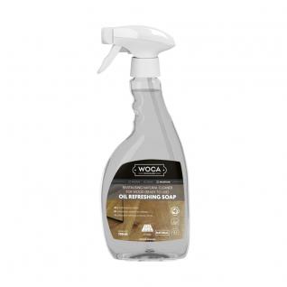WOCA Olieconditioner spray naturel 0,75 L