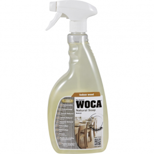 WOCA Zeep Wit Spray 0,75 L