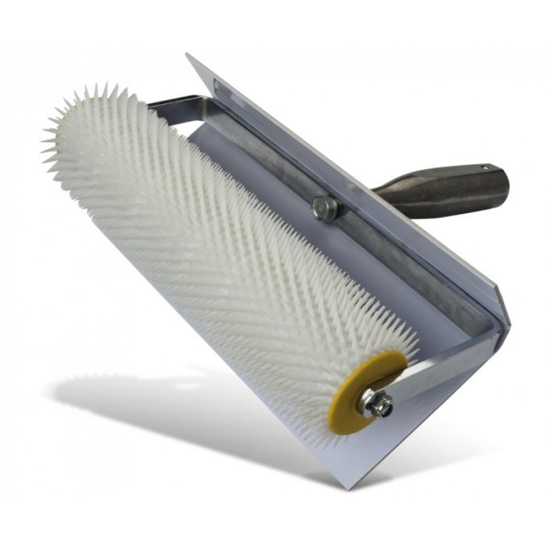 Ontluchtingsroller/prikroller 75 cm