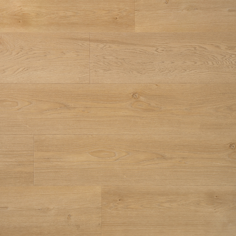 Douwes Dekker Riante plank Boterkoek 0,55 mm met klik(pvc)