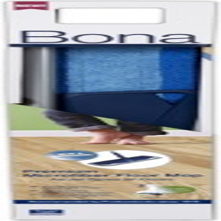 Bona Premium microvezel vloermop (dweil)