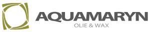 Aquamarijn olie